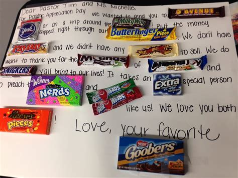 appreciation letter to youth pastor 28 best images about pastor appreciation on