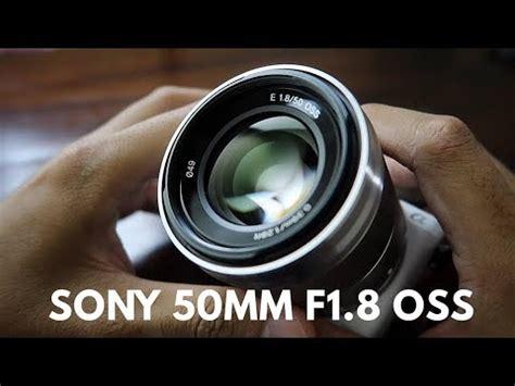 Lensa Sony E 50mm F 1 8 sony a7ii dengan lensa pentax 50mm f 1 2 indonesia
