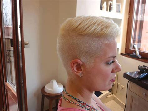 ladies flat top haircut womens short hairstyles photo hair pixie buzz cuts