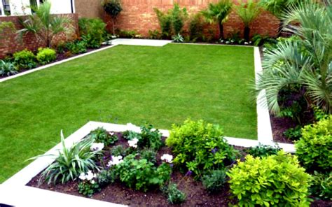 Small Square Garden Design Ideas Scottys Lake House Square Garden Design