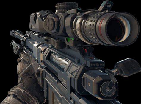 Call Of Duty 50 top 5 sniper rifles in call of duty cod amino