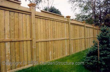 backyard fencing fence plans fence how to