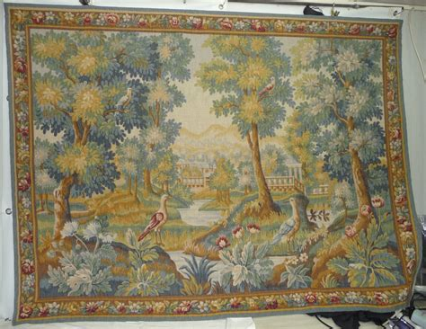 tapisserie aubusson prix 26 tapisseries tapis antiquit 233 s edelweiss