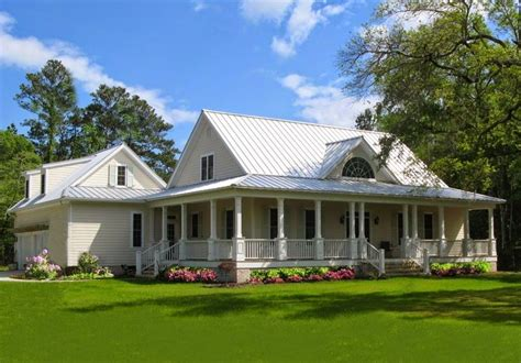 Country House Plans With Wrap Around Porches by House Plans With Wrap Around Porches One Story