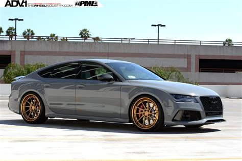 Audi Rs7 Tuning by Adv 1 Wheels Gallery Audi Rs7 Cars Tuning Wallpaper