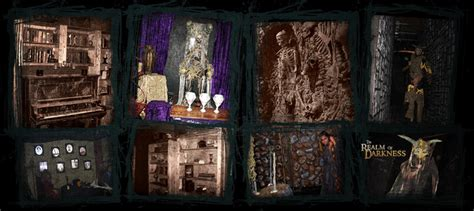 Pontiac Michigan Haunted House by Haunted House In Pontiac Michigan The Realm Of Darkness