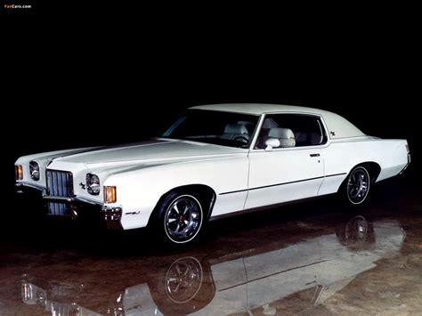 download car manuals 2000 pontiac grand prix parental controls 1972 pontiac grand prix information and photos momentcar