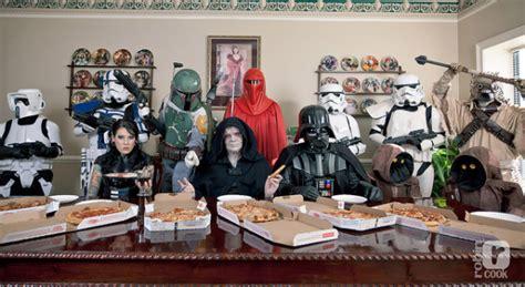 dinner wars wars pizza and photo shoot geektyrant