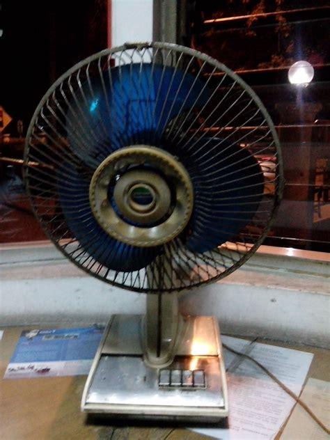 Kipas Angin Polytron cara service kipas angin gak bisa muter power 86