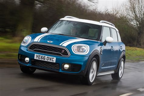 Mini Countryman by New Mini Countryman 2017 Review Pictures Auto Express