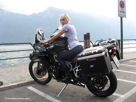 Triumph Motorrad Homepage by Endurowandern Wolfs Homepage F 252 Rs Reisen Mit Dem