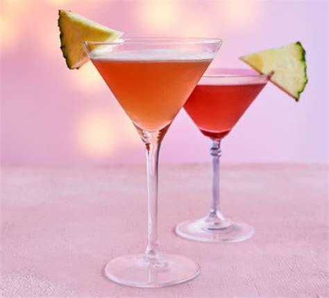 french martini recipe bbc good food