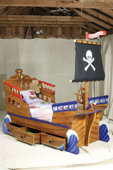 17 Best Images About Pirate Bed On Pinterest Twin Size Pirate Bed