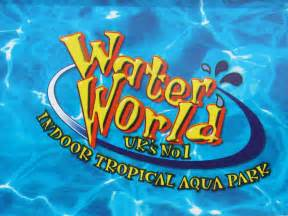 World Deals Insiders Guide To Water World Cheap Ticket Deals