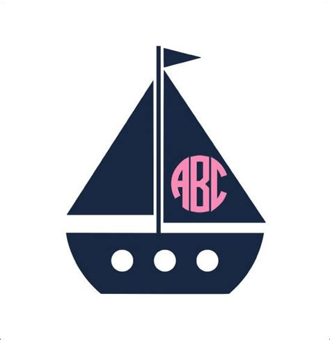 sailboat car 17 best images about silhouette cameo on pinterest