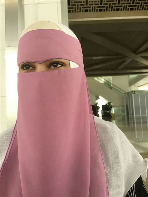 Khimar Annisa Pink By Sisesa Clothing 16 best black images on black burqa fashion and cowls