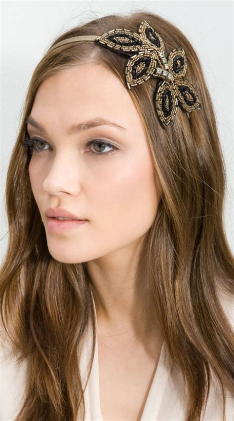 casual hairstyles with accessories casual hairstyle ideas for teenagers 2016 hairstyles