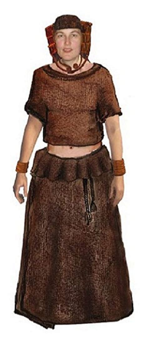 Do You Iron Everything You Wear by What Do You About Prehistoric Dress Or Costume Www