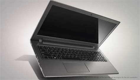 Laptop Lenovo Ideapad Z510 lenovo ideapad z510 59 387061 price in india specification features digit in