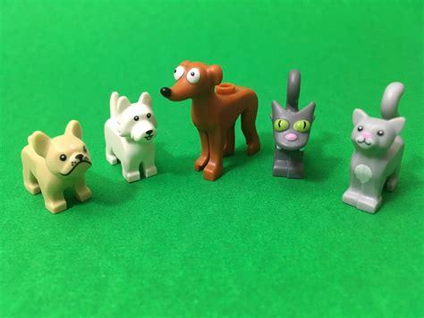 Lego Cat Snowball 2 Simpsons Minifigure Animal Original lego archives i ll go lego