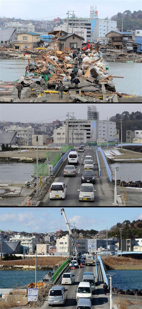 imagenes del tsunami en japon fotos jap 243 n despu 233 s del tsunami de 2011 taringa