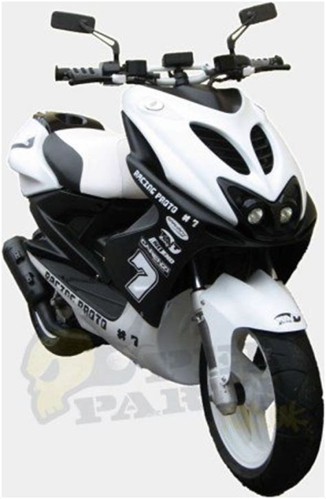 Cover Side Yamaha Aerox 125 Original Blue aerox tnt racing white panels kit pedparts uk
