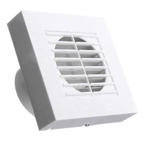 wall exhaust ventilation fans broan bathroom ceiling wall mount ventilation fan air vent