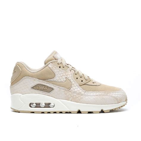 nike air max 90 premium 896497 200 sneakers for