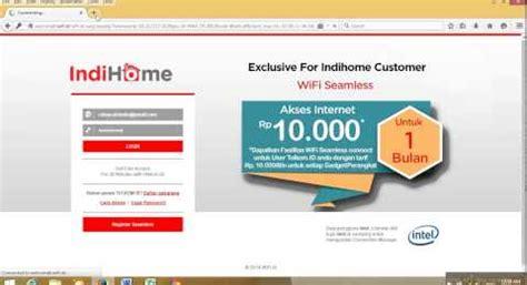 Pasang Wifi Id Home new update akun indihome oktober 2015 trik