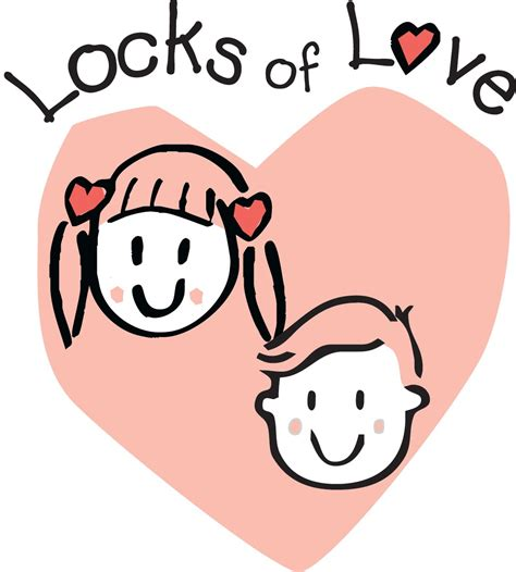 Images Of Love Locks | locks of love uncle marty s shipping office