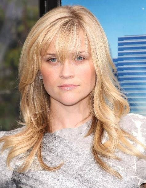 hairstyles blonde with fringe long blonde hairstyles fringe 2011