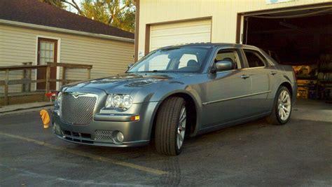 Chrysler 300 Srt 8 For Sale by 2006 Chrysler 300 Srt 8 For Sale Troy Ohio