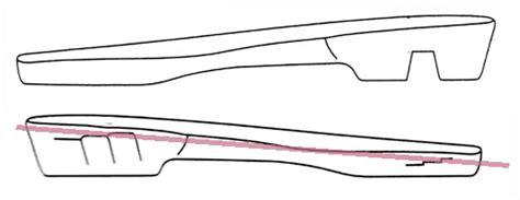 scarpette con zeppa interna modifica scafi ski boot fit modifica e