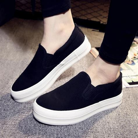 korean shoes korean flat shoes for www imgkid the image