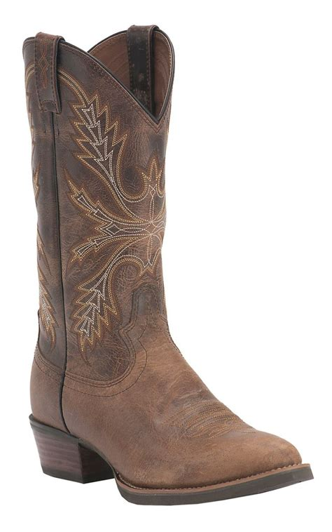 justin silver boots justin s silver collection antique brown buffalo
