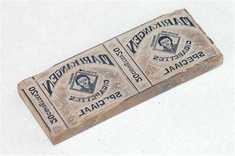Bungkus Rokok Jadul koleksi unik alat sablon bungkus rokok jadul bungkus rokok