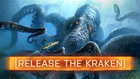 battlefield  paracal storm kraken mystery