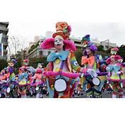 El Carnaval Contado A Los Ni&241os Historia Y Or&237genes