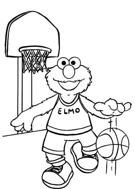 exercise coloring pages printable printable coloring