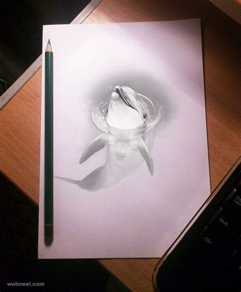 3d drawing best 25 3d pencil drawings ideas on pencil