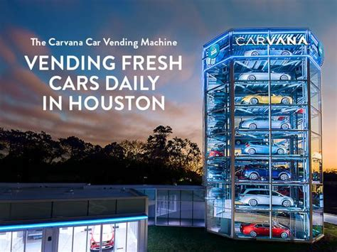 Carvana Houston : Houston, TX 77074 Car Dealership, and