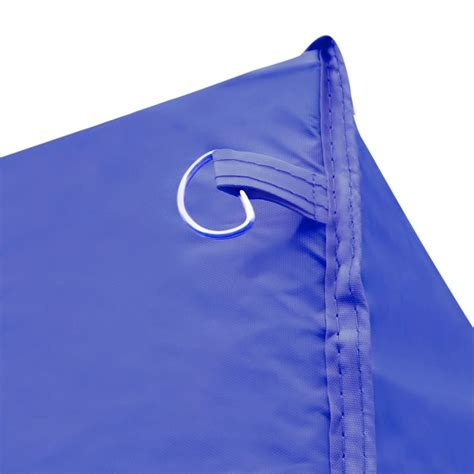 tenda pop up tenda pop up para festas dobr 225 vel cor azul 3 x 6 m