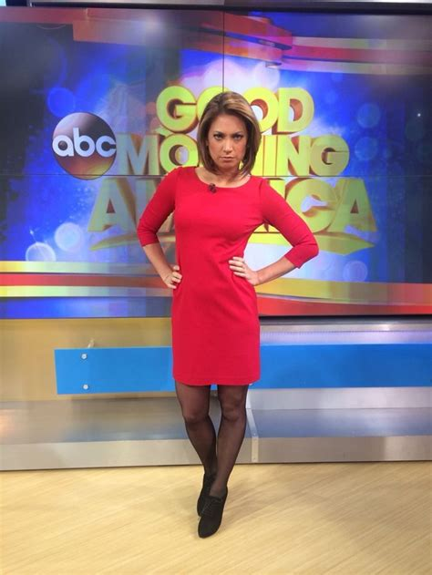 what did ginger zee wear yesterday ginger zee pinteres