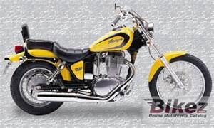 2000 Suzuki Savage Ls650 Suzuki Ls 650 P Savage