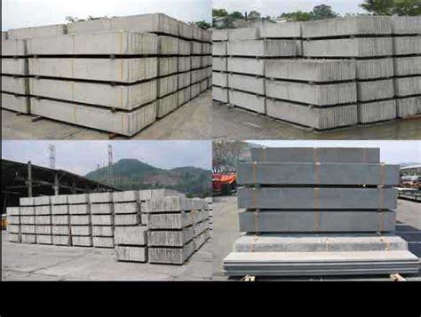 Panel Beton Precast Panel Beton Precast The Palace Cons