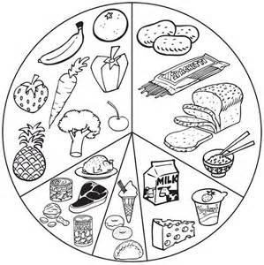Galerry fruit snacks coloring pages