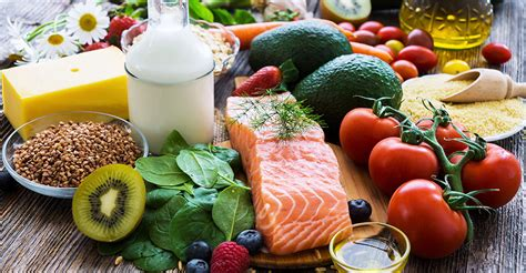 Antibiotic Detox Diet by The Best Types Of Foods For Detox
