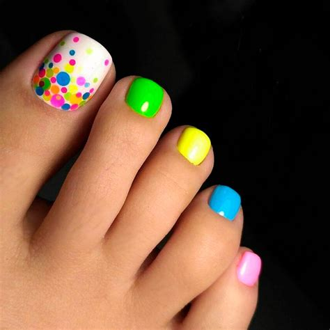 Beautiful Nail by Beautiful Nail Designs For Your Toes Naildesignsjournal