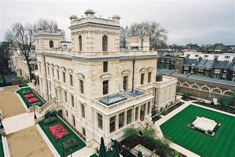 kensington castle 10 most expensive houses in the world 2015 rich and posh