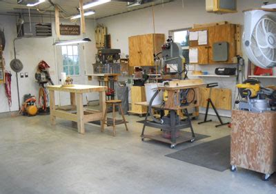 local woodworking shops show us your shop 6 shops from the recent archives